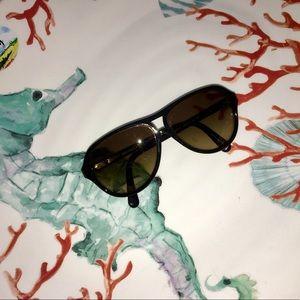Tortoise Shell Michael Kors Sunglasses